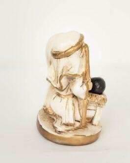 Imagem Natividade baby 12 cm em gesso