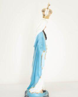 Imagem Nossa Senhora das Graças 30 cm em gesso